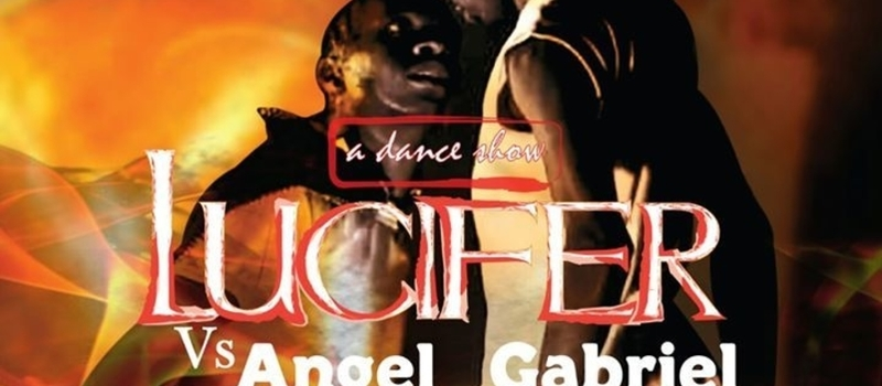 Lucifer vs Angel Gabriel