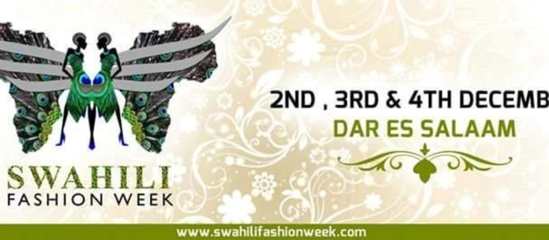 Swahili Fashion Week & Awards
