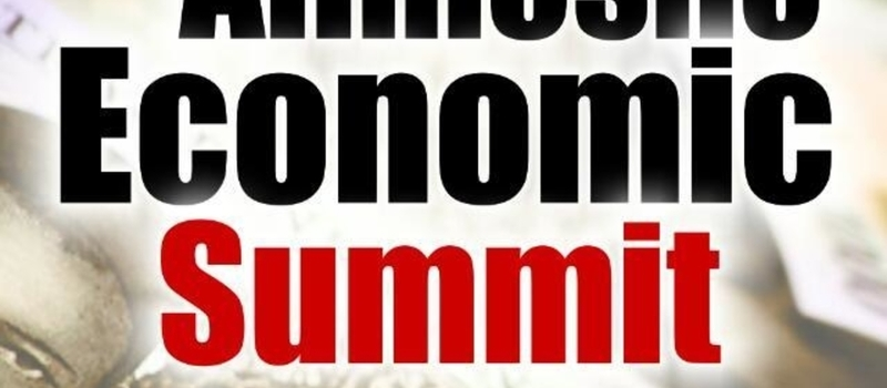 The Alimosho Economic Summit 2016