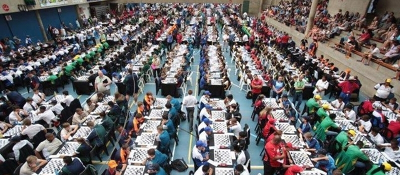 South Africa Junior Chess Championships
