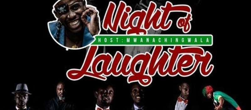 Night of Laughter