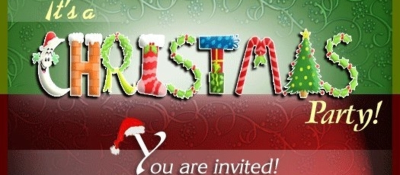 Innovative Youth Organization Christmas Party