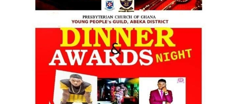 ABEKA District YPG Dinner