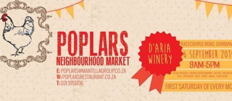 Poplars Neighbourhood Market
