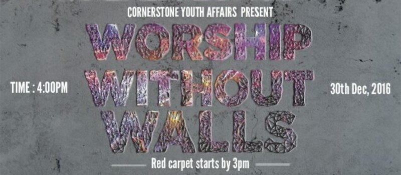 WORSHIP WITHOUT WALLS PRAISE CONCERT