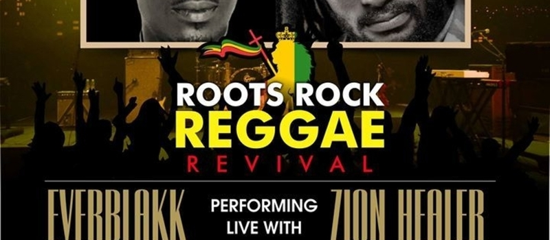 Roots Rock Reggae Revival