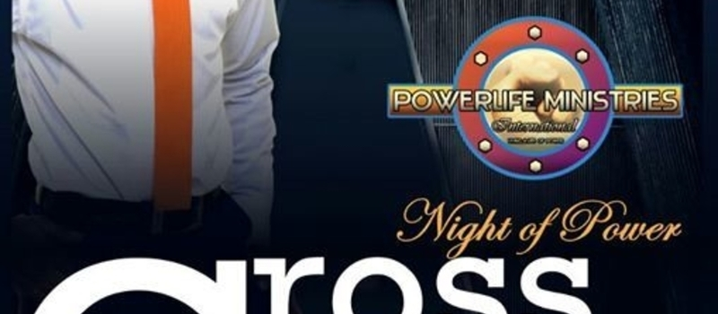 NIGHT OF POWER CROSSOVER NIGHT