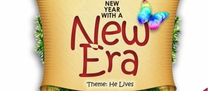 A new year with a new era 2017
