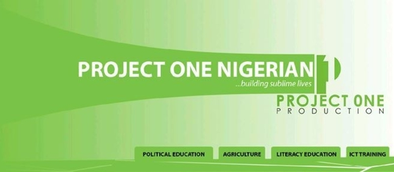 Project One Nigerian Conference