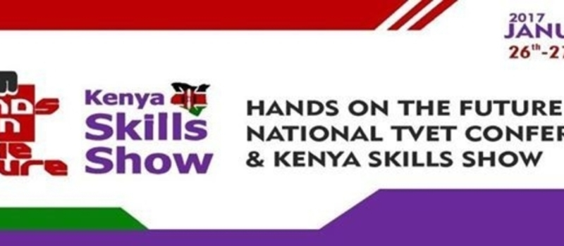 The Hands on the Future National TVET Conference