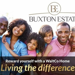 Buxton Estate Launch