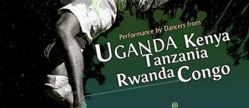 Dance East Africa(a Contemporary Dance Night)