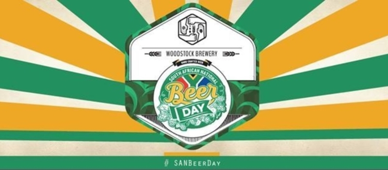 South African National Beer Day Celebration #SANBeerDay