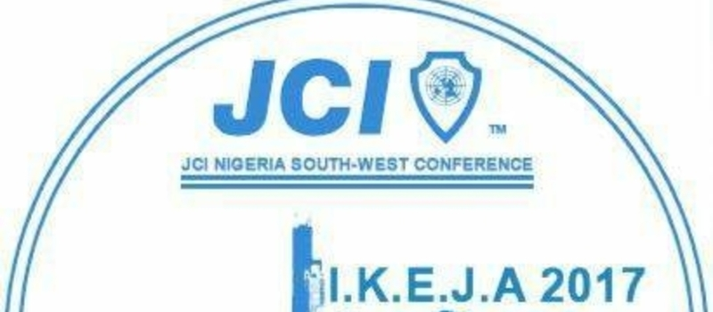 JCI Nigeria Southwest Conference.