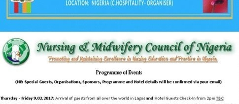 Lagos State School of Nursing & Midwifery - Alumni Reunion