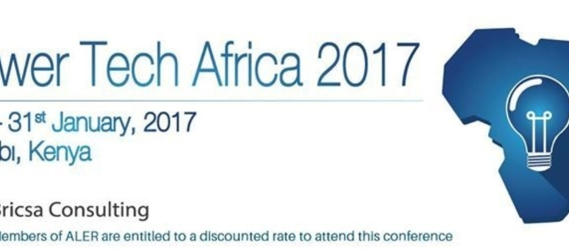 Power Tech Africa 2017