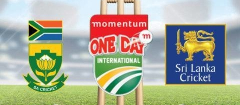 South Africa vs Sri Lanka, One Day – Cape Town