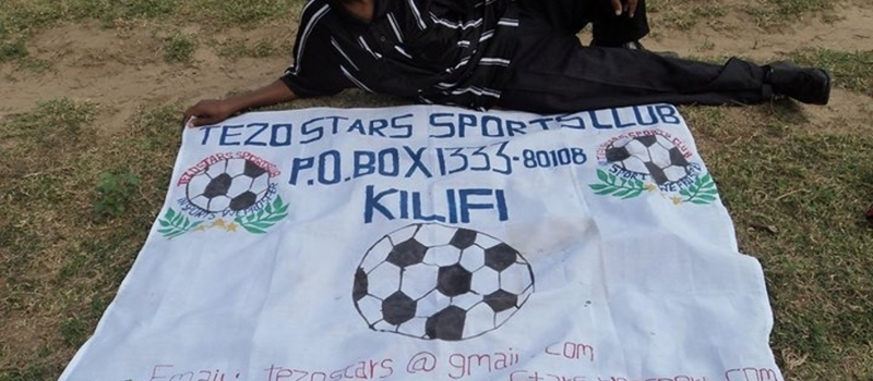 SECOND LEG OPENING MATCH KILIFI CITY FC VS TEZO STARS