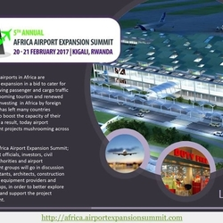 5th Africa Airport Expansion Summit