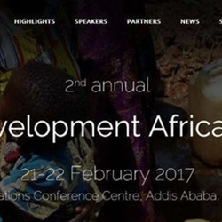 Aid and Development Africa Summit