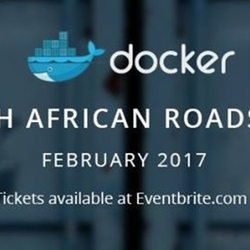 Docker South African Roadshow