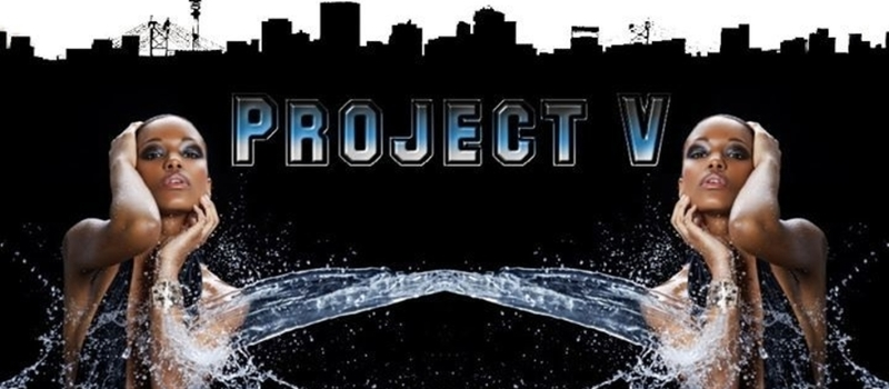 PROJECT V [WET'n'WILD]