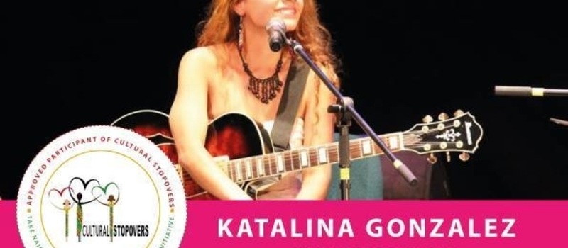 The Nest Runda Therapeutic Concert with Katalina Gonzalez