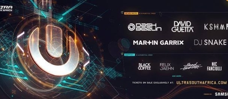 Ultra South Africa 2017 - Cape Town