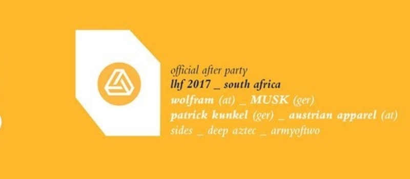 Lighthouse Festival 2017 _ South Africa Official Afterparty