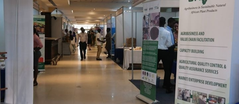 Source India 2017 Exhibition & Conference, Accra