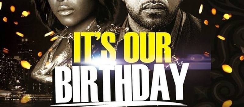 Its Our Birthday Party by Zeniada & Benny Blanco