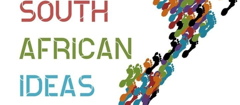 South African Ideas Festival 2017