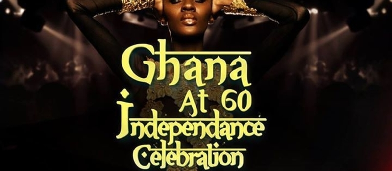 Ghana @60 Independence day Celebration