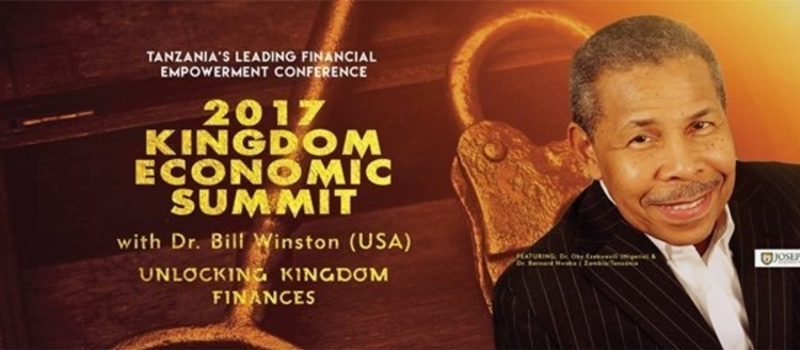 2017 Kingdom Economic Summit