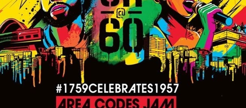 Yfm Area Codes Jam
