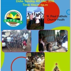 Ngaru Primary School Education Day