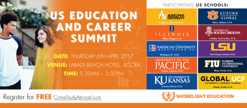 US Education And Youth Career Summit