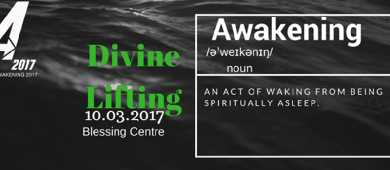 The Great Awakening Conference