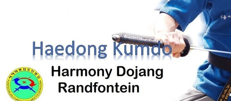 South African Haedong Kumdo and Tang Soo Do Championships