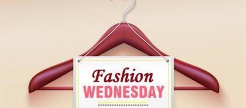 Fashion Wednesday