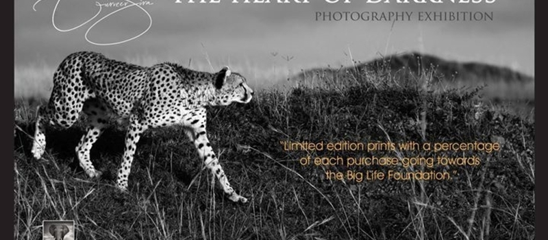 The Heart of Darkness Photography Exhibition