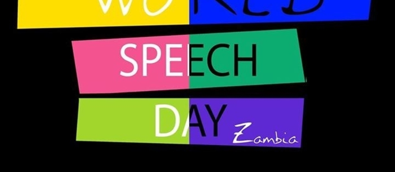 World Speech Day Zambia 2017
