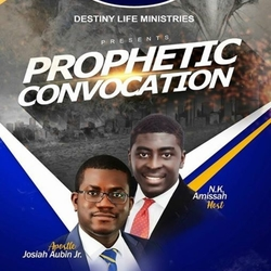 Prophetic Convocation