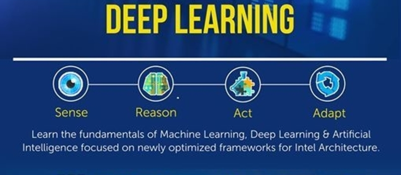 Artificial Intelligence demystified ; Machine learning deep lear