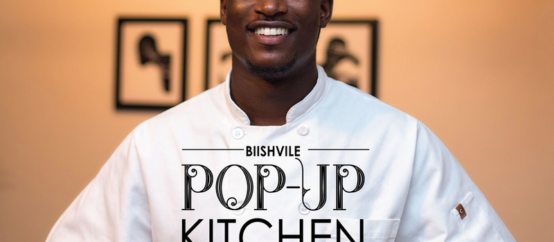 Biishville Pop Up Kitchen