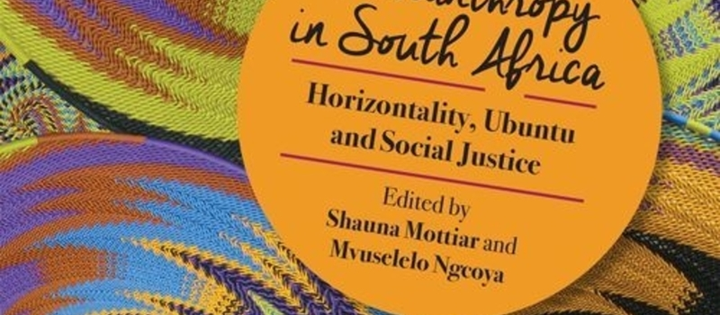 Launch of Philanthropy in South Africa