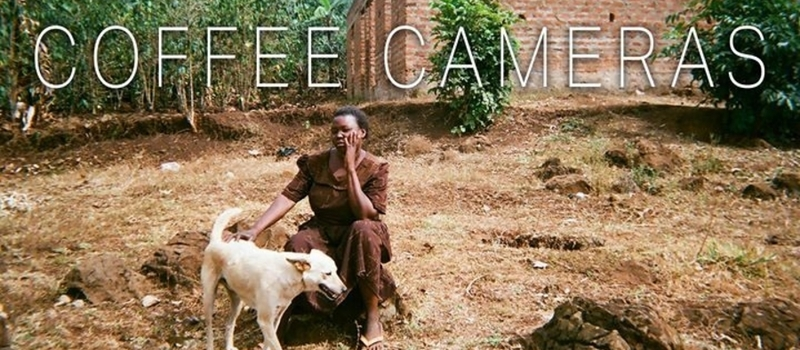 Coffee Cameras: Documenting climate change in Uganda