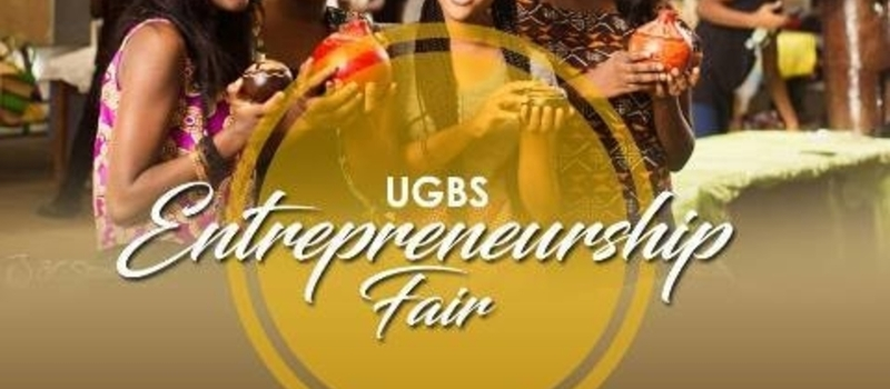 University of Ghana Business School Entrepeneurship Fair
