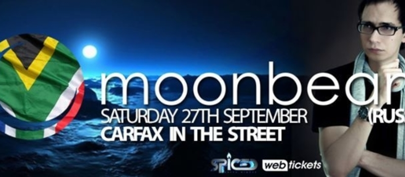 MOONBEAM (Russia) - CARFAX in the street | Sat 27th Sept