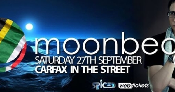 Moonbeam Russia Carfax In The Street Sat 27th Sept